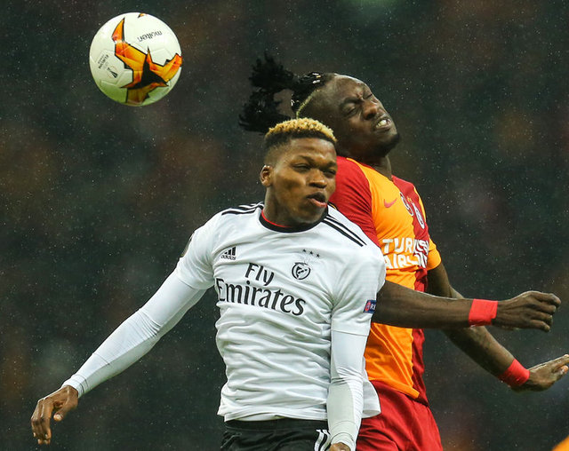 Benfica Galatasaray maçı saat kaçta hangi kanalda? İşte Galatasaray'da Fatih Terim'in 11'i... (Benfica GS maçı)