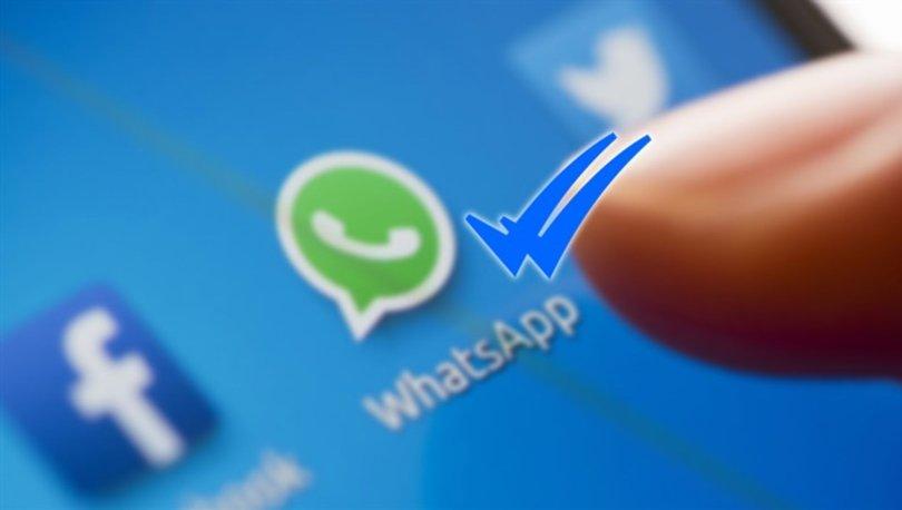 Whatsapp'ta mavi tik kapatma işlemi nasıl yapılır? Whatsapp mavi tik kapatma 2019