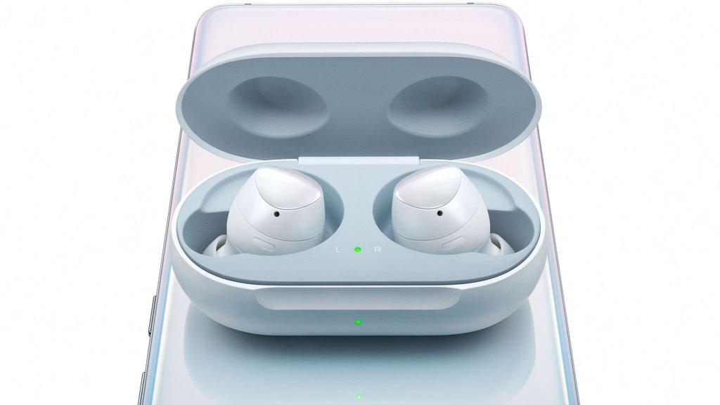 Samsung'tan Apple'ın AirPods'una rakip geldi