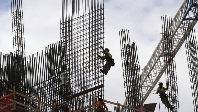 İnşaat maliyet endeksi 2018'de yüzde 25.6 arttı