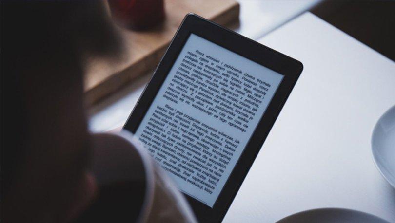 e-Kitap KDV