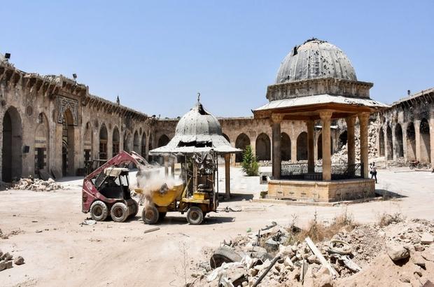 Suriye'nin yeniden inşasını hangi ülkeler üstlenecek, Türkiye rol oynayabilir mi?