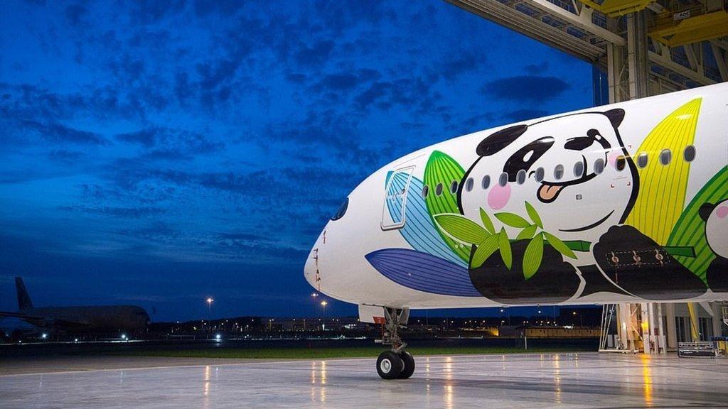 Çinli hava yolu şirketi Türkiye'ye geliyor!