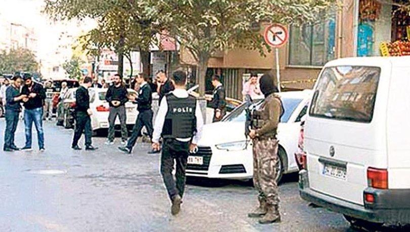 4 cinayetten aranan suç örgütü lideri Emrah Sever yakalandı!