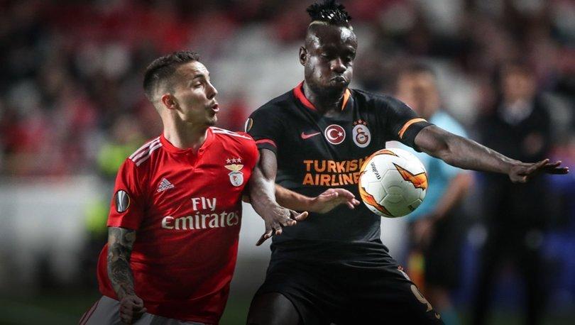 Benfica Galatasaray: Benfica Galatasaray MAÇ SONUCU Ve MAÇ ÖZETİ