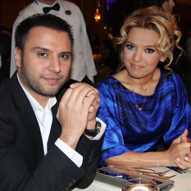 Demet Akalın'dan Buse Varol'un eşi Alişan'a zeytin dalı! - Magazin haberleri