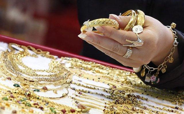 Altın fiyatları SON DAKİKA! Çeyrek altın gram altın fiyatları azalışta! 22 Şubat canlı altın fiyatı