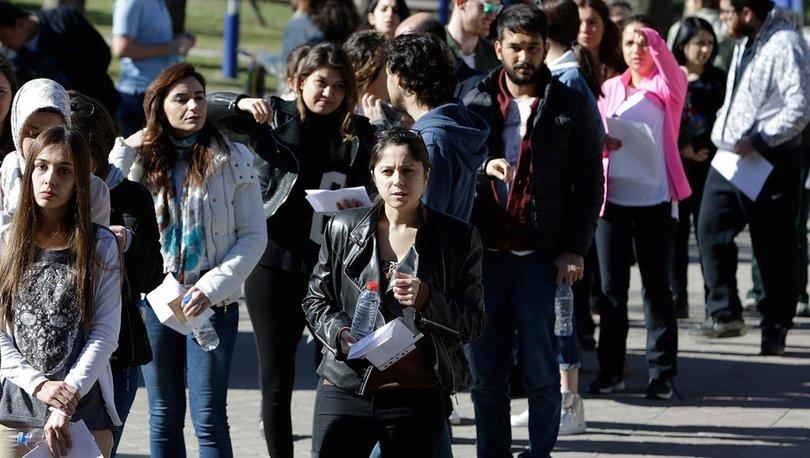 Sınav öncesi kimliğini kaybedene 'Geçici Kimlik Belgesi' verilecek
