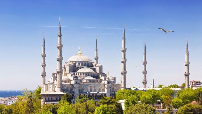 Cuma saati 22 Şubat 2019! (il il) İstanbul'da Cuma namazı için öğle ezan vakti kaçta? İstanbul cuma saati