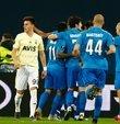 Fenerbahçe, UEFA Avrupa Ligi son 32 turu rövans karsilasmasinda Rusya