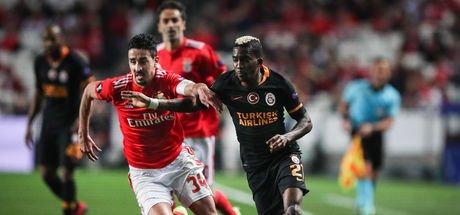Galatasaray, Avrupa'da mazisini arıyor!