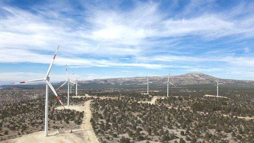 Akfen Yenilenebilir Enerji'ye iki ödül