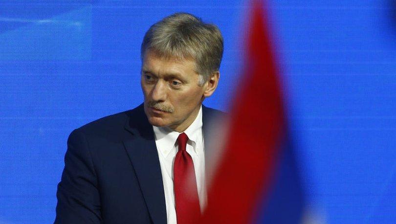 Kremlin: Yetkililerin sorunu çözmek için her şeyi yapacağını umut ediyoruz