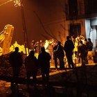 İSTANBUL'DA GÖÇÜK: 1 KİŞİ HAYATINI KAYBETTİ