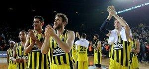 Fenerbahçe Beko, Daçka'yı devirdi