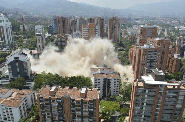 Escobar efsanesi 3.2 saniyede yıkıldı!