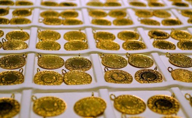 SON DAKİKA | 23 Şubat Altın fiyatları düşüşte! Çeyrek altın, gram altın fiyatları ne kadar?