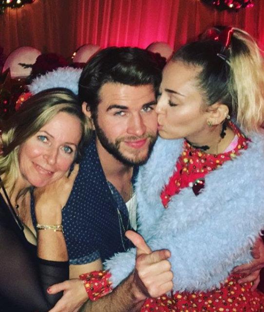Miley Cyrus: Cinsellik benim ilişkilerimin dışında kalıyor - Magazin haberleri