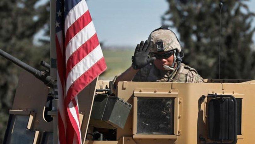 Pentagon'dan flaş Suriye ve güvenli bölge açıklaması