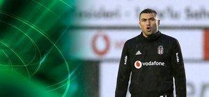 """""""Fenerbahçe'ye golüm var"""""""