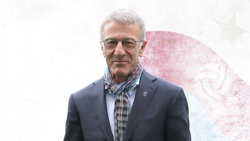 Trabzonspor Kulübü Başkanı Ağaoğlu:
