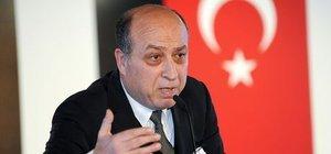 Beşiktaş başkanlığına adaylığını açıkladı!