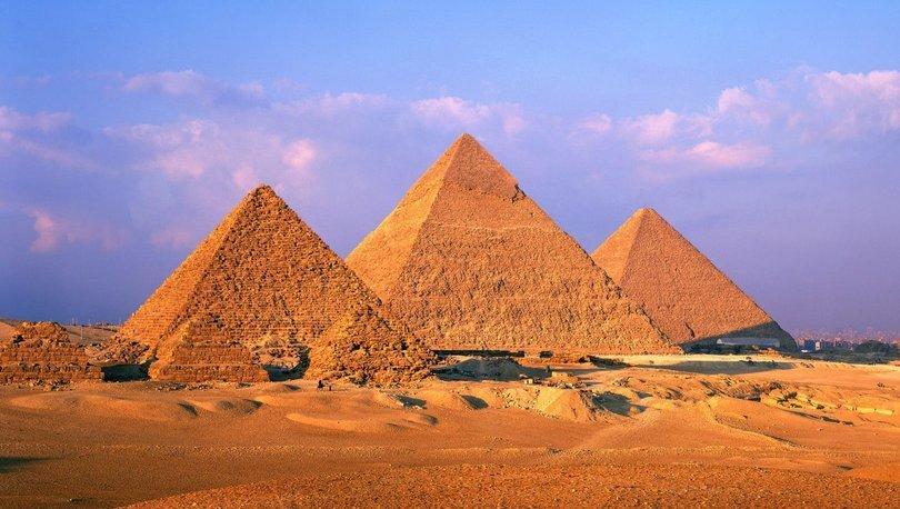 Hadi ipucu cevabı 23 Şubat: Dünyanın 7 harikasından ayakta kalmayı başaran yapı hangisidir? 19.30 Hadi ipucu