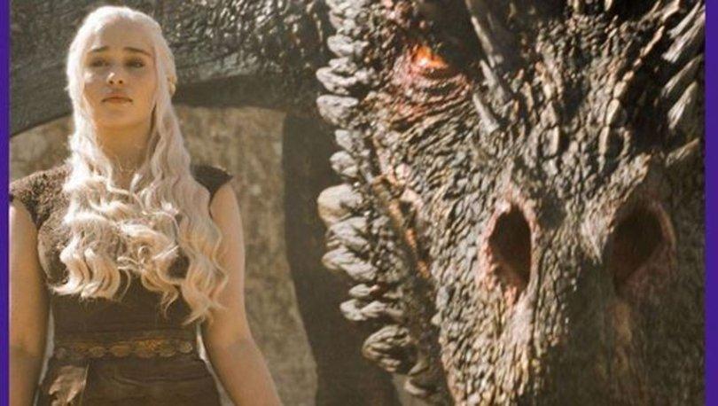 Oyna Kazan ipucu: Game of Thrones'ın yakında kaçıncı sezonu yayınlanacak? 23 Şubat Oyna Kazan kopya