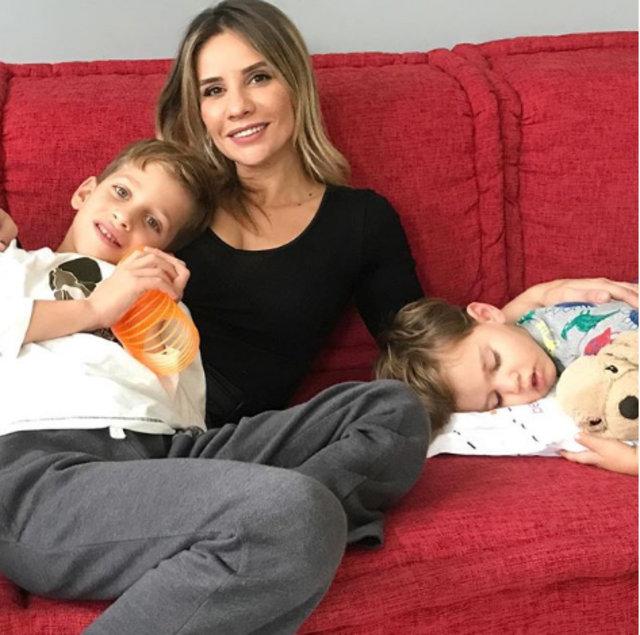 Esra Erol'dan 'bebek' açıklaması - Magazin haberleri