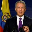 KOLOMBİYA, MADURO'NUN DİPLOMATİK İLİŞKİLERİ KESME KARARINI TANIMADI