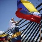 VENEZUELA'DA TANSİYON YÜKSEK! MUHALİFLERDEN YENİ İDDİALAR...