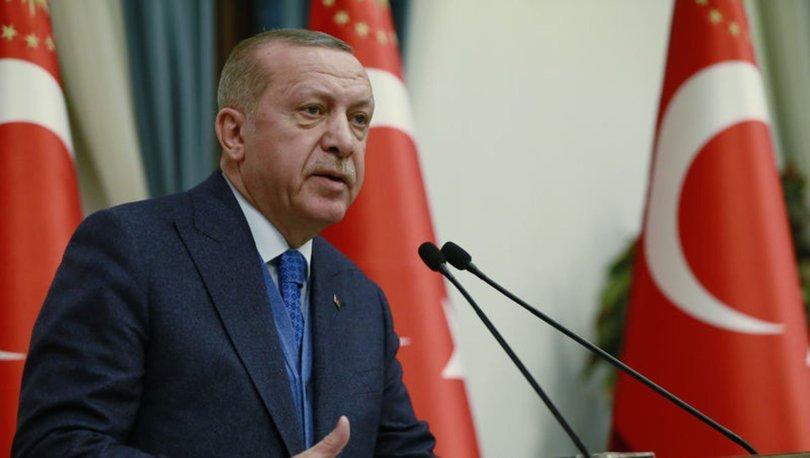 Cumhurbaşkanı Erdoğan kanaat önderleriyle bir araya gelecek