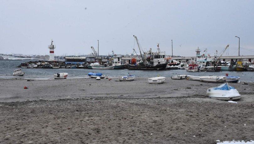 Deniz 30 metre çekilince Belediye Başkanı'ndan açıklama geldi