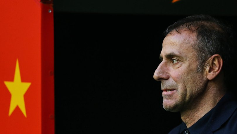 Abdullah Avcı'dan Galatasaray'a gönderme!