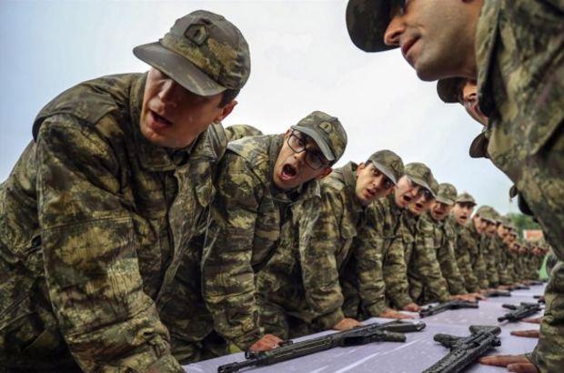Yeni askerlik sistemi nasıl olacak Haberleri, Güncel Yeni askerlik sistemi nasıl olacak haberleri ve Yeni askerlik sistemi nasıl olacak gelişmeleri 33