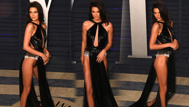 Vanity Fair Oscar partisi ödülleri gölgede bıraktı