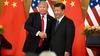 ABD-Çin ticaret savaşı: Trump 'verimli görüşmeler' sonrası ek gümrük vergisi kararını erteliyor