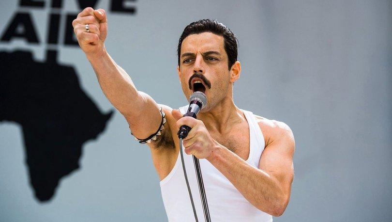 Bohemian Rhapsody filmi konusu ve oyuncuları? 2019. Oscar ödüllerinin rekortmeni Bohemian Rhapsody
