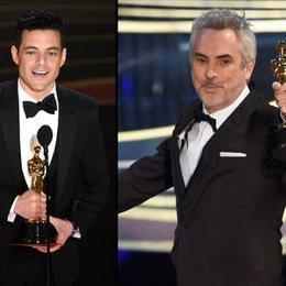 Oscar Ödülleri sahiplerini buldu...