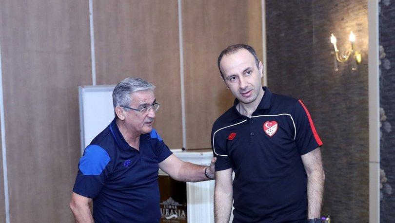 Süper Lig Hakem Semineri başladı