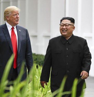 Güney Kore, ABD Başkanı Trump ile Kuzey Kore lideri Kim arasında Vietnam