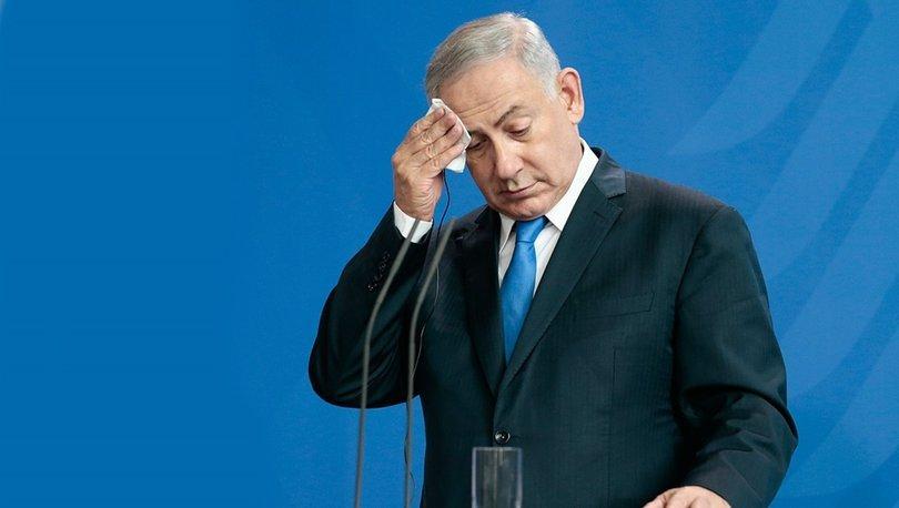Netanyahu hakkında flaş karar ile ilgili görsel sonucu