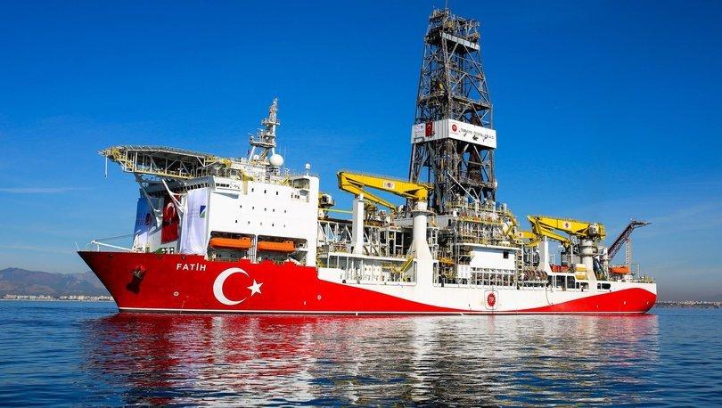 Akdeniz'de ilk sondaj sonuçları geliyor