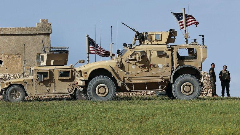 ABD heyeti Suriye'yi tartışmak için Ankara'ya geliyor!