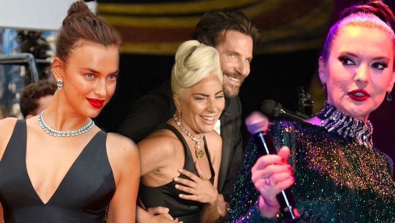 Demet Akalın'dan Lady Gaga ile Bradley Cooper yakınlaşmasına tepki - Magazin haberleri