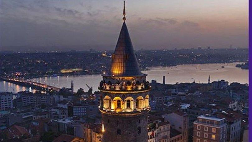 Oyna Kazan ipucu sorusu: Galata Kulesi hangi ilçede? 25 Şubat 20.00 Oyna Kazan kopyası