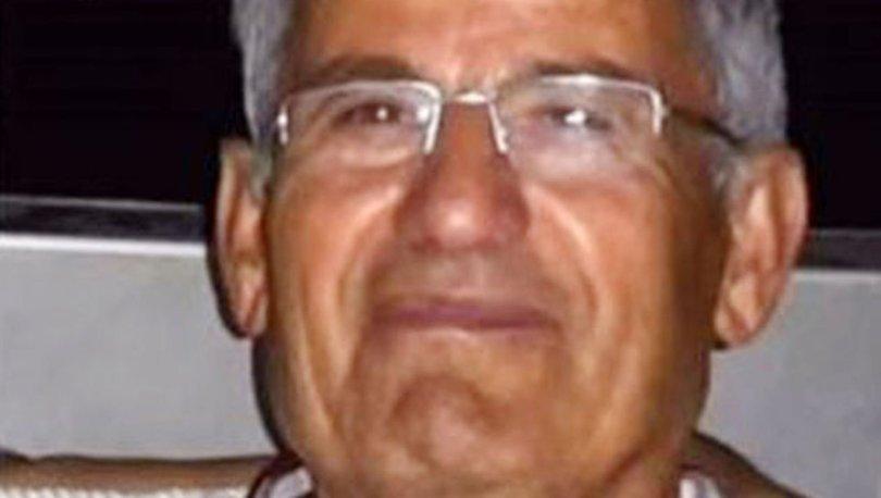 Antalya'da kayıp iş adamı aranıyor