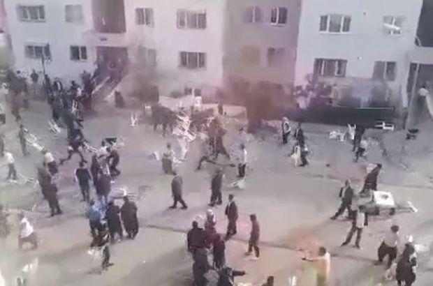 Adana'da ilginç olay! 'En çok siz dans ettiniz' tartışması kötü bitti