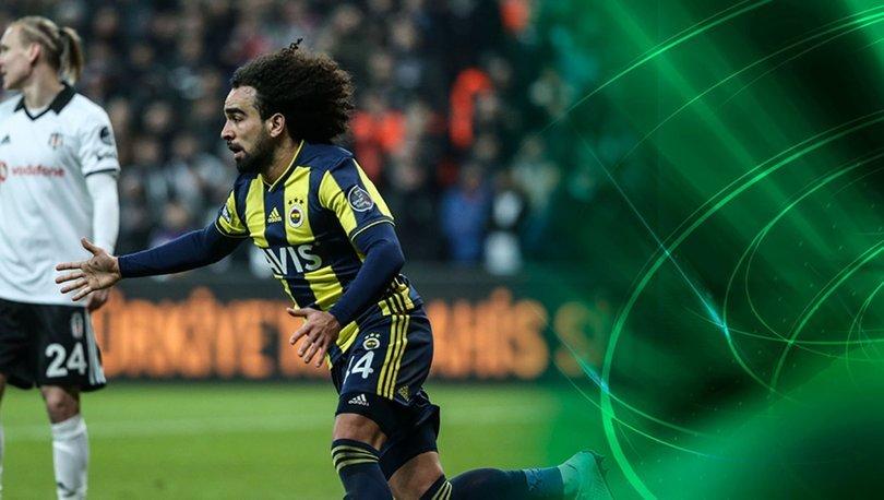 Sadık: Fenerbahçe ile şaka olmaz!