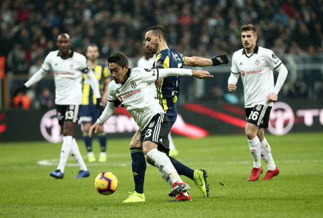 Spor yazarları Beşiktaş - Fenerbahçe derbisini yorumladı